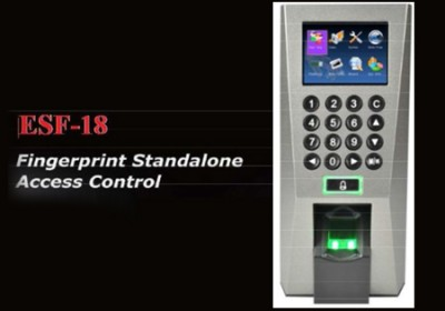 Sierra Innovations 187 Access Control